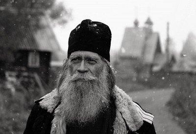 Истинный служитель Церкви - отец Сергий