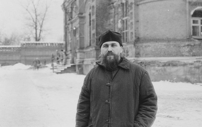 игумен Борис Храмцов