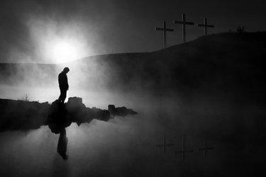 Скорбь приближает ко Христу