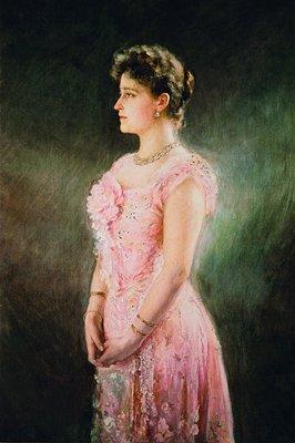 Прпмч. Елизавета- пример благочестивой жизни