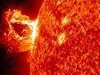Вспышки на Солнце — знамения Бога, посылаемые человечеству