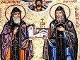 Чудеса преподобных Сергия и Германа, Валаамских чудотворцев