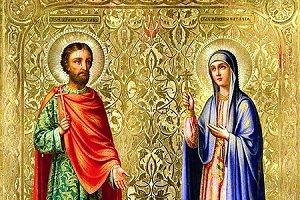 О современных женщинах, воспитанных без христианскаго благочестия
