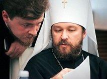 Митр. Иларион привел протестантов в пример православным