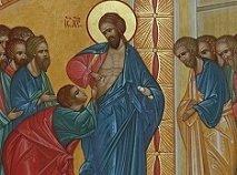 Неделя 20-я по Пятидесятнице: «Блаженны не видевшие и уверовавшие»
