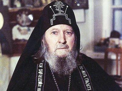 Схиигумен Савва (Остапенко). О главных христианских добродетелях и гордости.