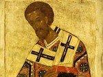 свят Иоанн Златоуст