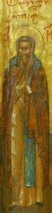 Память святого преподобномученика Дометия