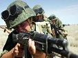 Вооруженные силы России приводятся в полную боевую готовность