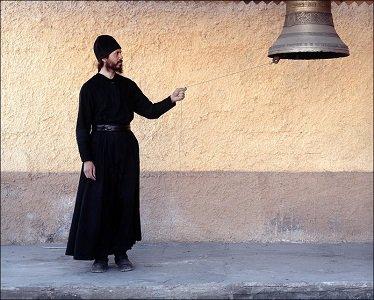 Как распутник стал монахом