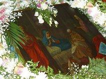 О духовном неплодстве современных христиан: слово на Рождество Пресвятой Богородицы