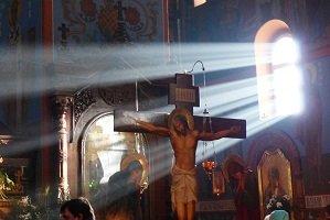 Стяжание благодати Святого Духа – цель христианской жизни