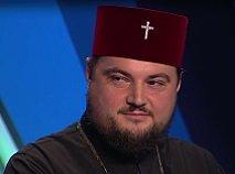 Митрополит УПЦ Александр (Драбинко) ушёл в раскол