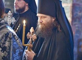 О монашеском постриге