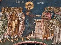 Неделя 27-я по Пятидесятнице: О зависти