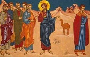 Неделя 29-я по Пятидесятнице: О нестяжательности