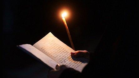 Священное Писание – закон жизни, и читать его нужно жизнью