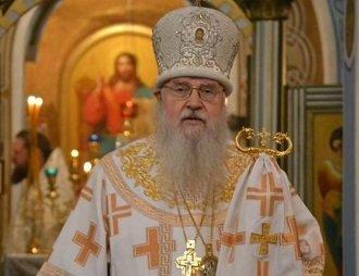 По достижении 75-летнего возраста, почислен на покой митрополит Владимирский и Суздальский Евлогий