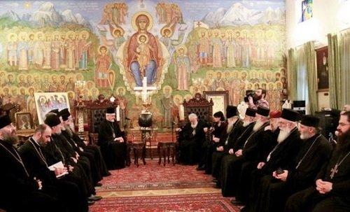 Фанар не добился от Грузинской церкви признания «украинской автокефалии»