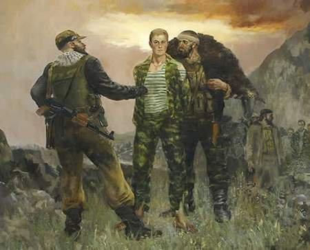Вечные уроки забытых войн – Афган, Чечня, Сербия, Грузия, Сирия,..