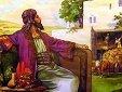 Горе бывает тому, кто в себя, а не в Бога богатеет