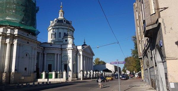 Тревожные новости: в Москве все-таки готовятся к визиту папы Франциска?