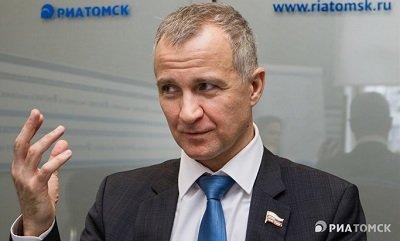 Константин Беляков, проректор ТГУ