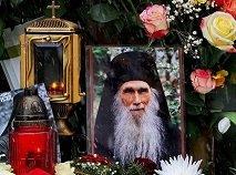 «Живите по совести»: в день преставления архимандрита Кирилла (Павлова)