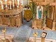 Православный храм – место исцелений