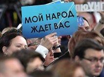 Мария Шукшина: можем ли мы рассчитывать на поддержку Патриарха и Президента?