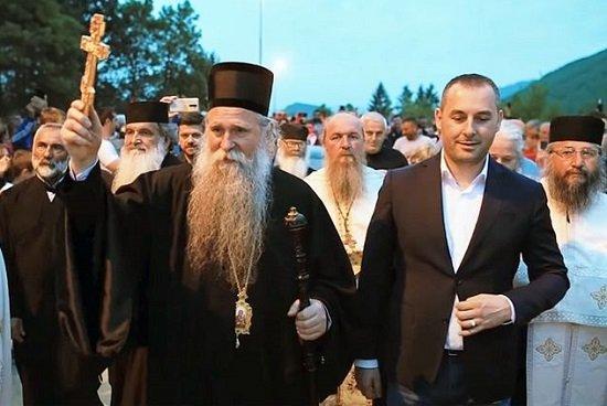 Епископы Сербской Церкви услышали глас своего народа