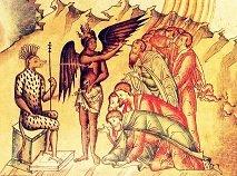 У антихриста будет пять «я»