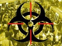 Патогенные вирусы - оружие террористов