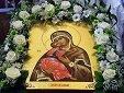 В чем заключается тайна спасительнаго заступления Божией Матери за Россию?