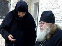 Основные признаки церковных модернистов, составленные архимандритом Рафаилом (Карелиным)