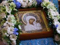Мировое призвание России. Слово на празднование Казанской иконы Божией Матери