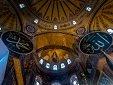 Нехитрая рокировка: мечеть Омара вместо Айя-Софии