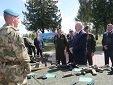 Лукашенко: «Все войны в современном мире начинаются с уличных протестов»