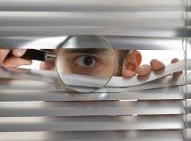 Жизнь и даже душевное движение человека будет под непрестанным надзором...