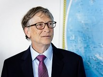 Билл Гейтс во главе строителей безналичного рая: Сооружение мирового электронного концлагеря продолжается