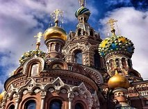 Уничтожение Православия начали с России?