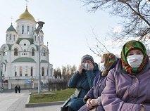 Глава СПЧ признал закрытие храмов нарушением Конституции