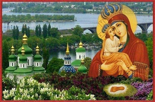 Почаевское чудо