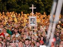 Открытое письмо Патриарху в связи в проблемой «екатеринбургских останков»