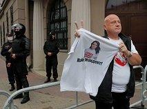 Против Лукашенко и за Сороса: В Белоруссии борются против всего русского и за все прогрессивное