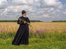 Устоять в любви и верности Христу: интервью со священником Николаем Евдокимовым