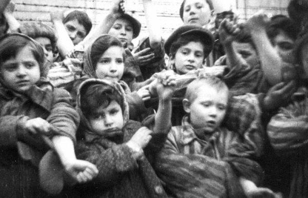 Тайный смысл термометрии. Освенцим