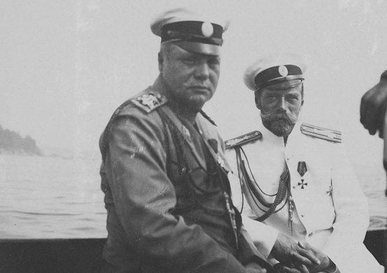 Личный друг Государя: памяти адмирала Константина Дмитриевича Нилова