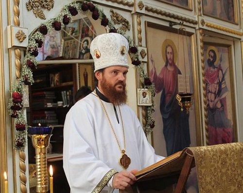 Иерарх РПЦ МП выступил против Русской Церкви