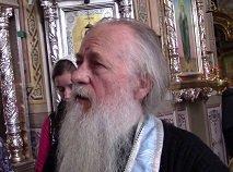 Свет живой веры: памяти протоиерея Иоанна Гончарова